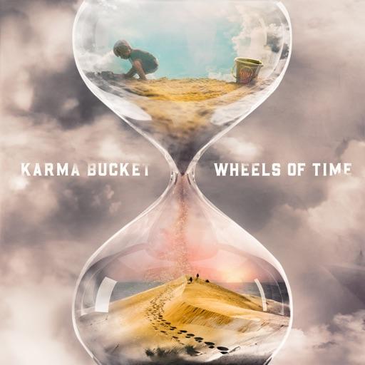Karma Bucket - Wheels of Time (2019, EP)
